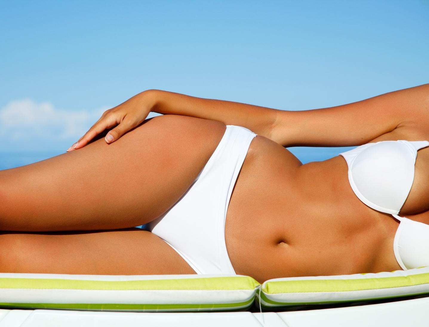 18 Powerful Secrets For A Bikini Ready Body