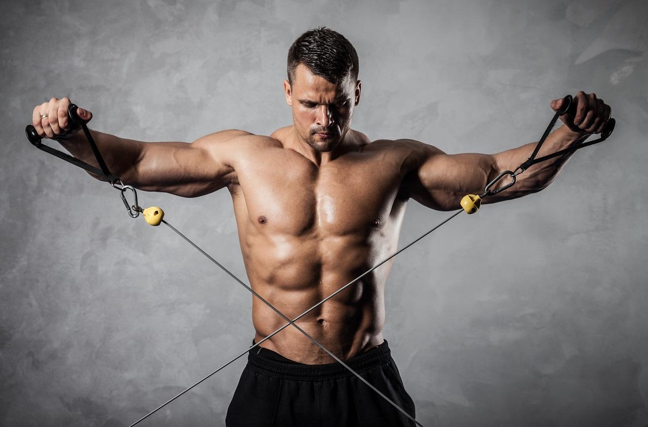 Top 8 Forgotten Training Standards
