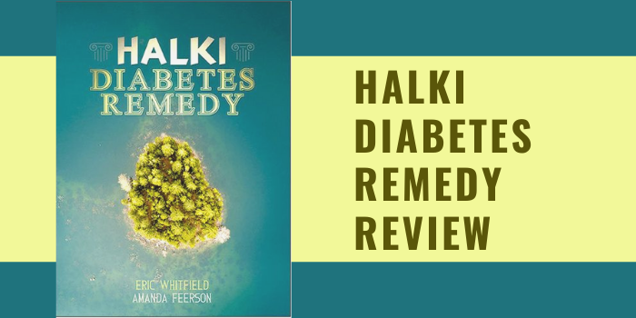 Best Deal  Halki Diabetes  June 2020