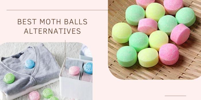 10 Best Moth Balls Alternatives